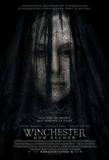 Winchester. Dom duchów / Winchester (2018) PL.BDRip.XviD-KiT | Lektor PL