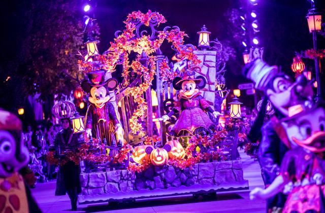 [Shanghai Disney Resort] Le Resort en général - le coin des petites infos  - Page 7 X11