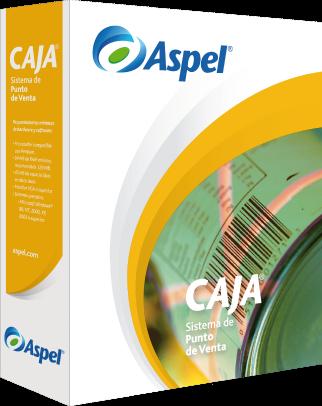 Caja - Programas para administración de empresas [Aspel] [VS]