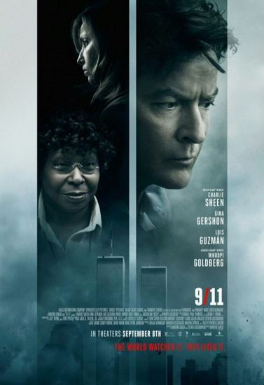 9/11 (2017) PL.WEB-DL.XviD-KiT | Lektor PL