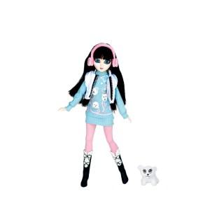 Zeenie - Página 3 Zeenie_Dollz_Kazumi_Eco_Warrior_Doll_1