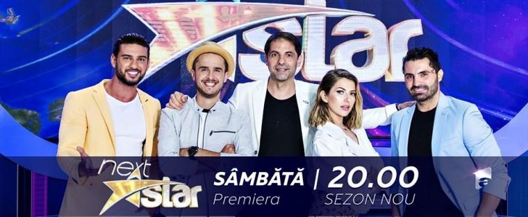 Next Star Sezonul 9 episodul 12