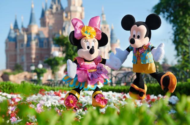 [Shanghai Disney Resort] Le Resort en général - le coin des petites infos  - Page 6 W860