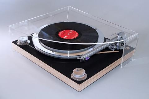 Wand turntable 10in master with lid right sml large for The master wand
