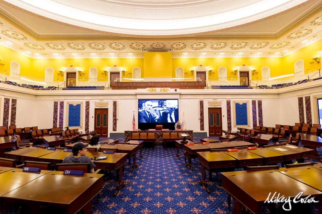 13_1_80_sec_at_f_4_0_Edward_M_Kennedy_Institute_Senate_Chamber_colonphoto_com