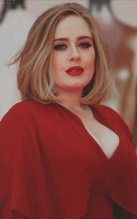 Adele Adkins Avatars 200x320 pixels Adele05