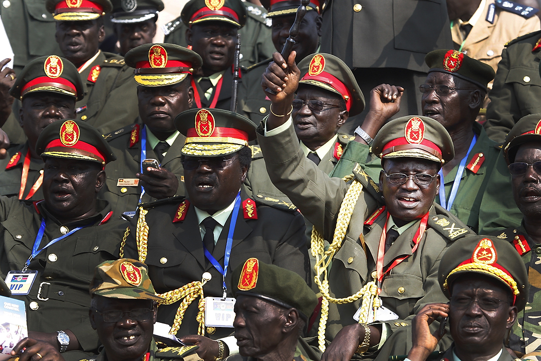 Generals_of_South_Sudan