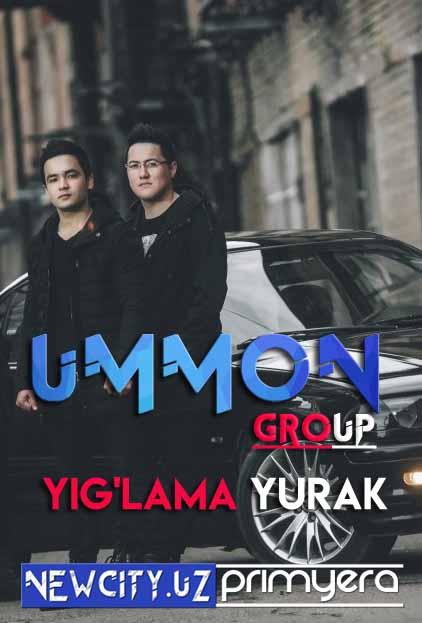 Ummon - Yurak