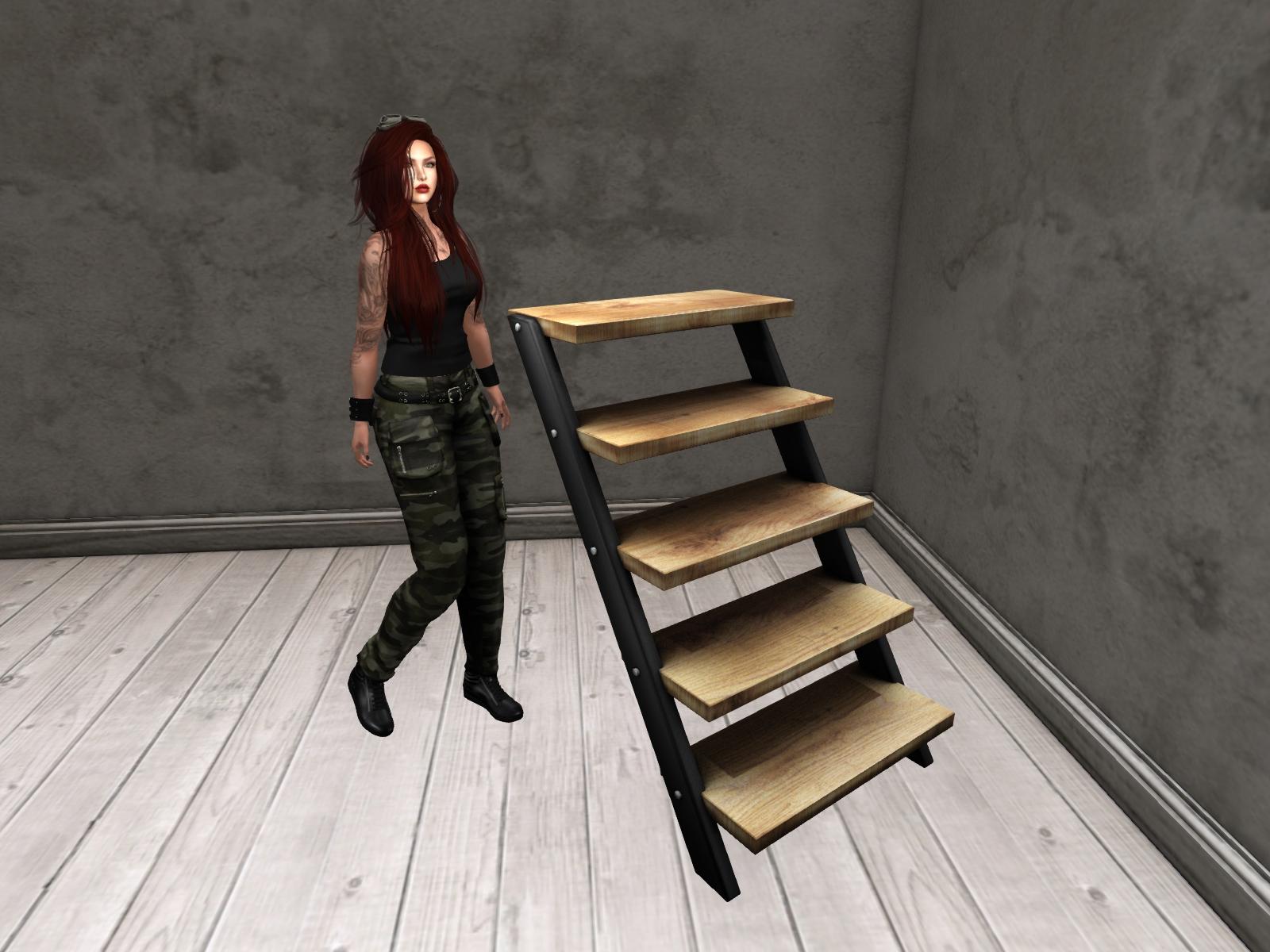 mesh_stair_18_1_adv_002  Harley Schylo