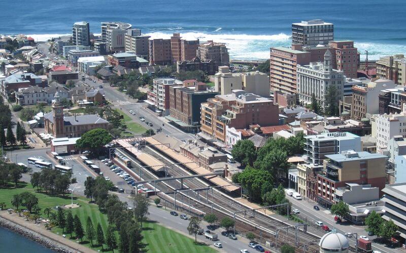 Newcastle NSW