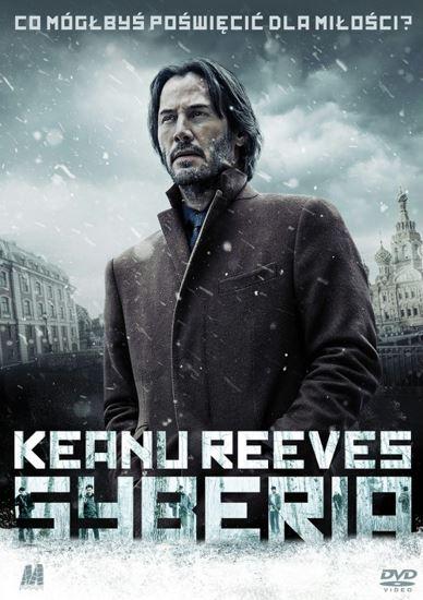Syberia / Siberia (2018) PL.AC3.DVDRip.XviD-GR4PE | Lektor PL