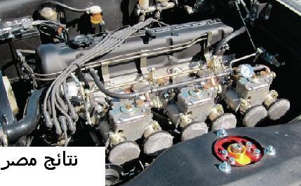 أجزاء السيارة الداخلية بالعربي مكونات السيارة الملاكي