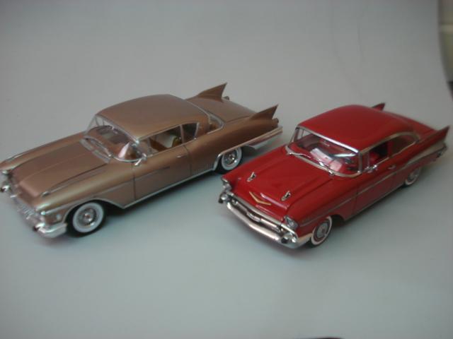 Cadillac Seville 1958 - Arii - 1/24 - Concluido DSC05920