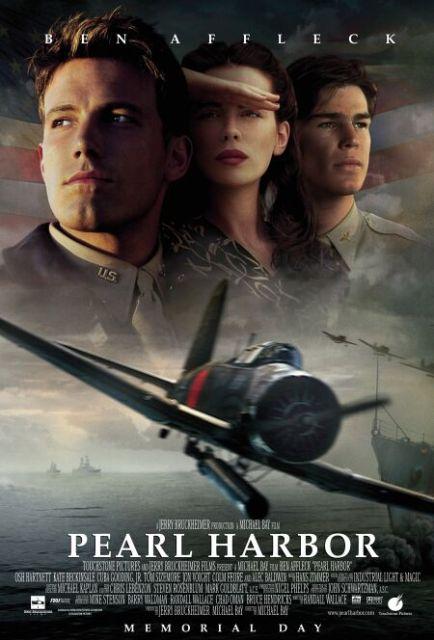 Pearl Harbor (2001) BluRay 720p 1.3GB