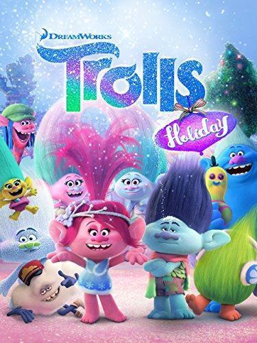 Trolls Holiday (2017) WEB-DL 1080p Dual YG