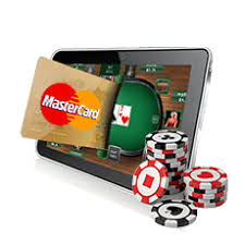 Online Casinos For US Players Accepting Mastercard
