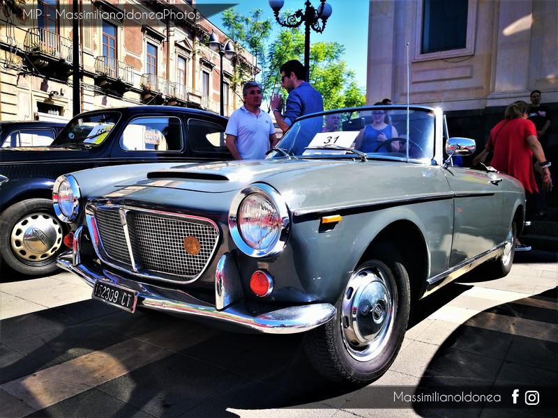 Raduno auto e moto d'epoca San Giovanni La Punta Fiat_1200_Trasformabile_62_CT152309