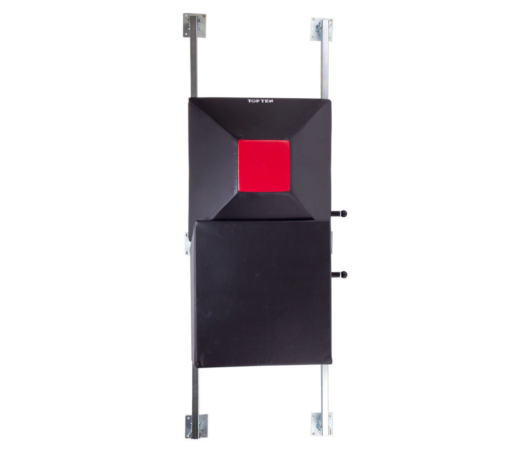 Настенная подушка Top Ten Adjustable Wall Punching Target DUO