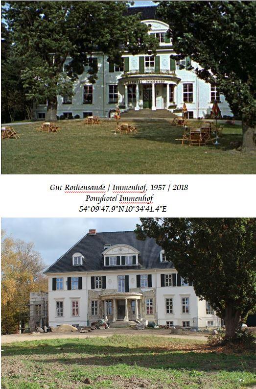 Immenhof-Ponyhotel