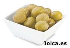 Manzanillo Olive, Sevillian fine olive