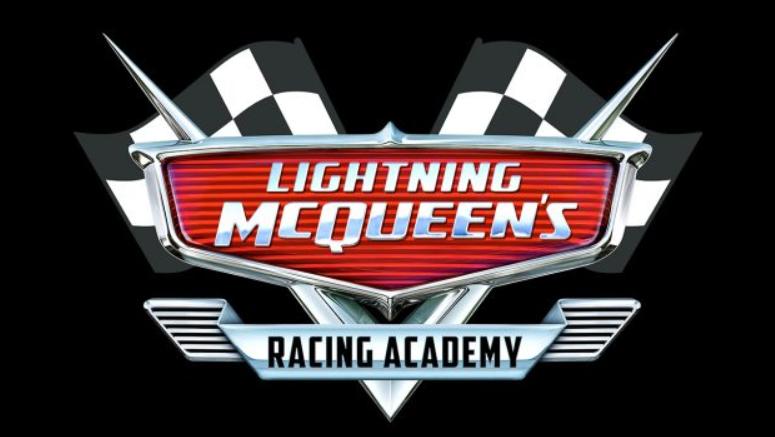 Lightning McQueen's Racing Academy at Walt Disney World