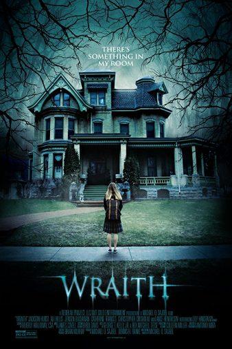 Wraith 2017 English Horror Movie Web-DL 720p 1.3GB 480pmkv