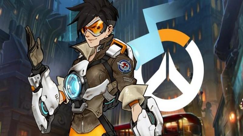 Blizzard khởi kiện hãng game Trung Quốc vì đạo nhái Overwatch