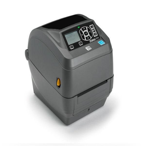 Zebra®  ZD500R™  UHF RFID Printer