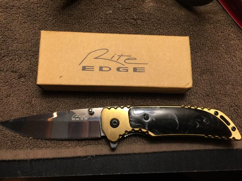 uglyknife