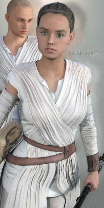 SW Rey for G3