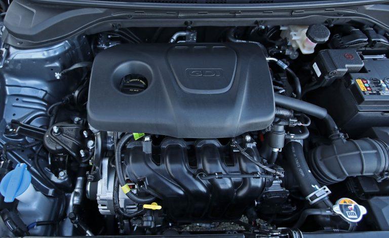 Verna engine 2019
