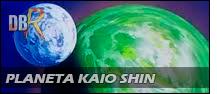 Planeta Kaio Shin