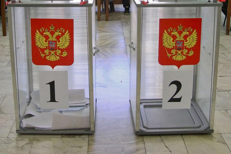 Три региона совместно выбирали губернатора Тюменской области: ЯНАО показало самую высокую явку
