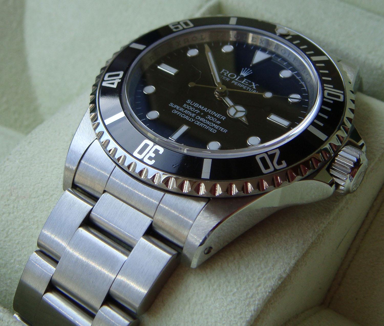 Rolex Sub M 08