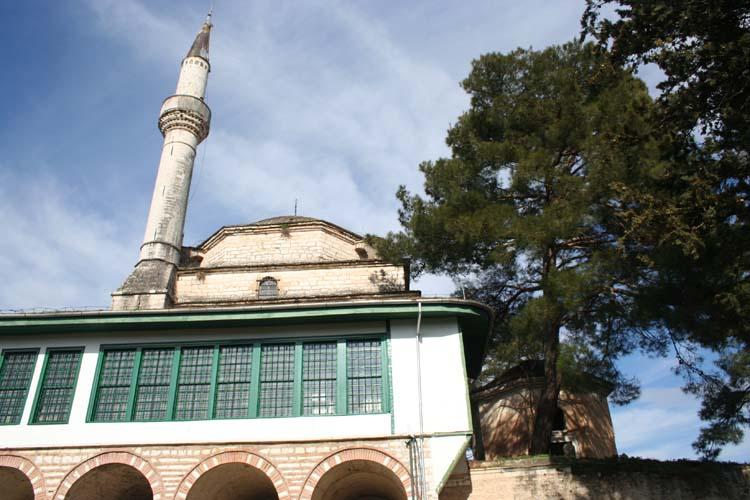 τζαμί του Ασλάν Πασά