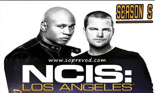 NCIS: Los Angeles: 5 епизода, Петта сезона