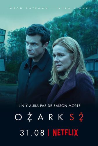 Ozark (Saison 1 et 2 complètes)   AVI - FR