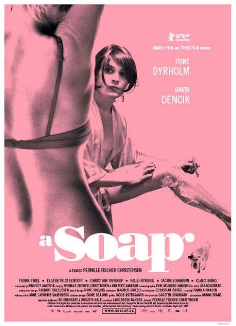 A Soap(2006) DVDRip XviD 1.2GB