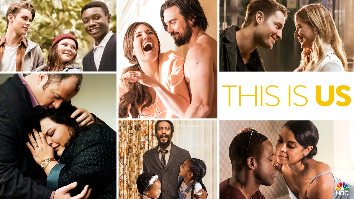 This Is Us - Season 2 - Mp4 x264 AC3 1080p