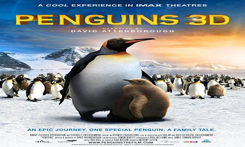 Penguins (2012)