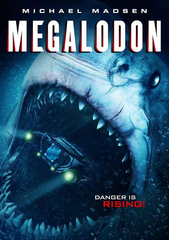 Megalodon (O'zbek tiida)