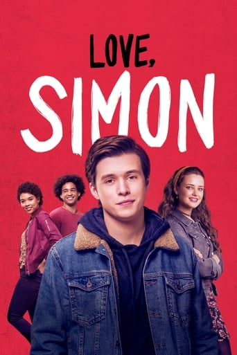 Love Simon German 2018 AC3 BDRip x264-COiNCiDENCE