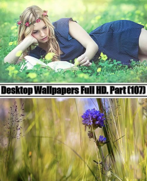 Desktop Wallpapers Full HD. Part 107