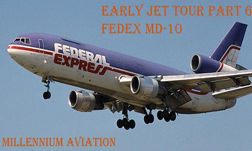 Early Jet Tour Part 6