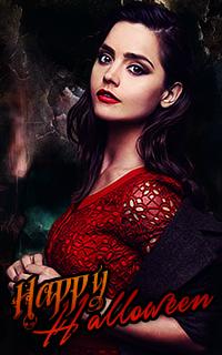 Jenna Coleman avatars 200*320 pixels   - Page 5 Jenna5
