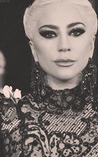 Lady Gaga Avatars 200x320 pixels Joanne07b