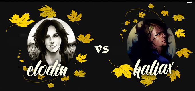 Duelo de personajes [FINAL] - Página 9 16_Elodin_vs_Haliax