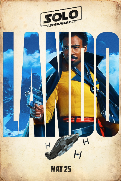 Solo : A Star Wars Story [Lucasfilm - 2018] - Page 5 W781