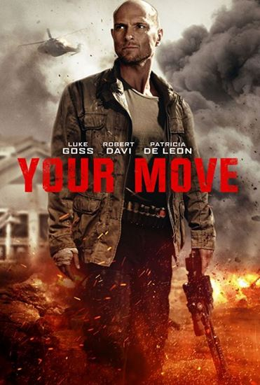 Twój ruch / Your Move (2017) PL.BRRip.XviD-KiT | Lektor PL