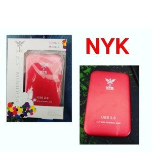 "ENCLOSER NYK 2.5"" USB 3.0"